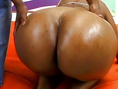 Couple;Vaginal Sex;Oral Sex;Blonde;Ebony;Blowjob;Cum Shot;Big Ass;HD