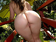 Big ass beauties shaking butts